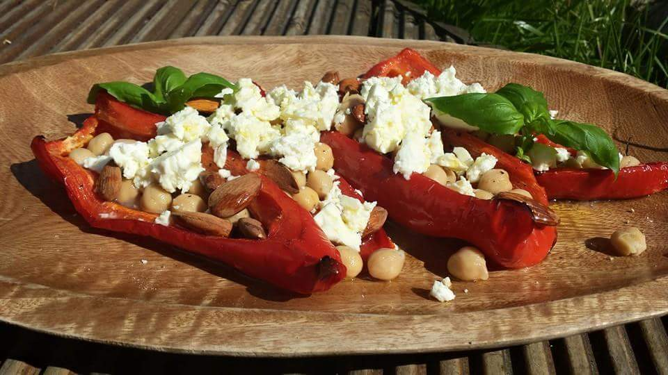 The Weekly Salad – A Mediterranean Fiesta