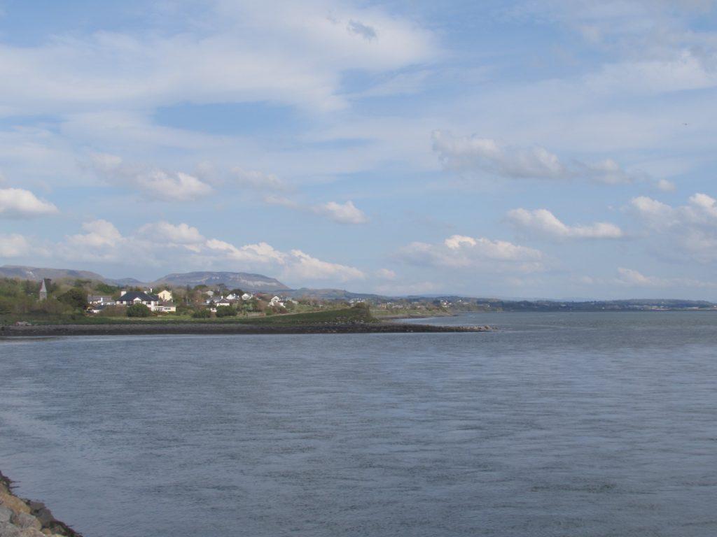 Eating in Sligo Rosses Point