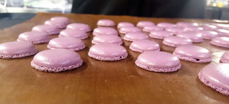 Macarons With Ali's Adventures In Bakerland