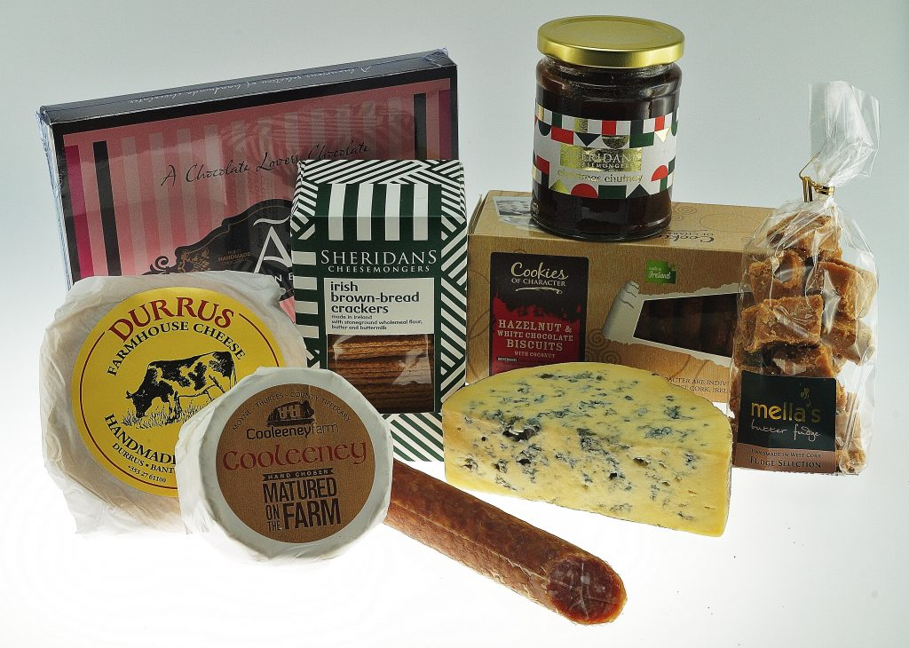 Christmas gifts ideas for cheese lovers