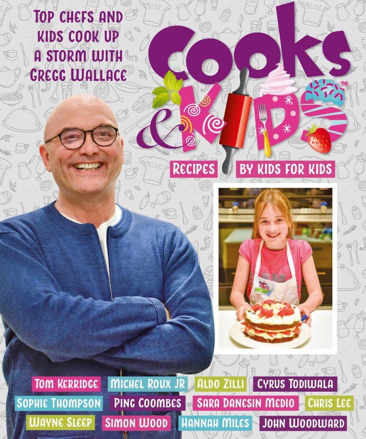 Cooks & Kids 3