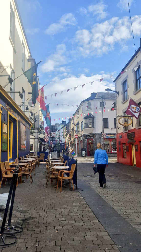 Galway Food Festival 2017 – My Top Five Picks And Some