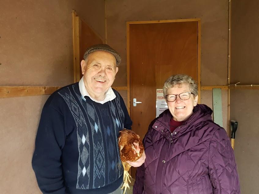 Taste Cavan – Episode 1: Margaret's Eggs