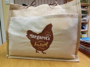 Margaret's Eggs - Properfood.ie