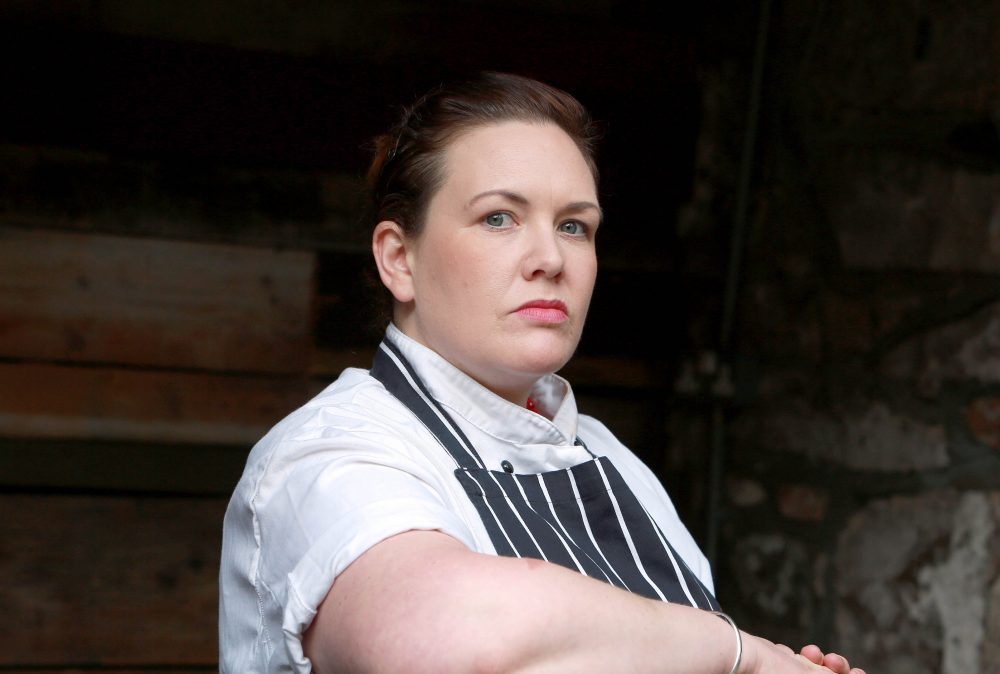 Women Of The Irish Food Industry: Jess Murphy, Head Chef