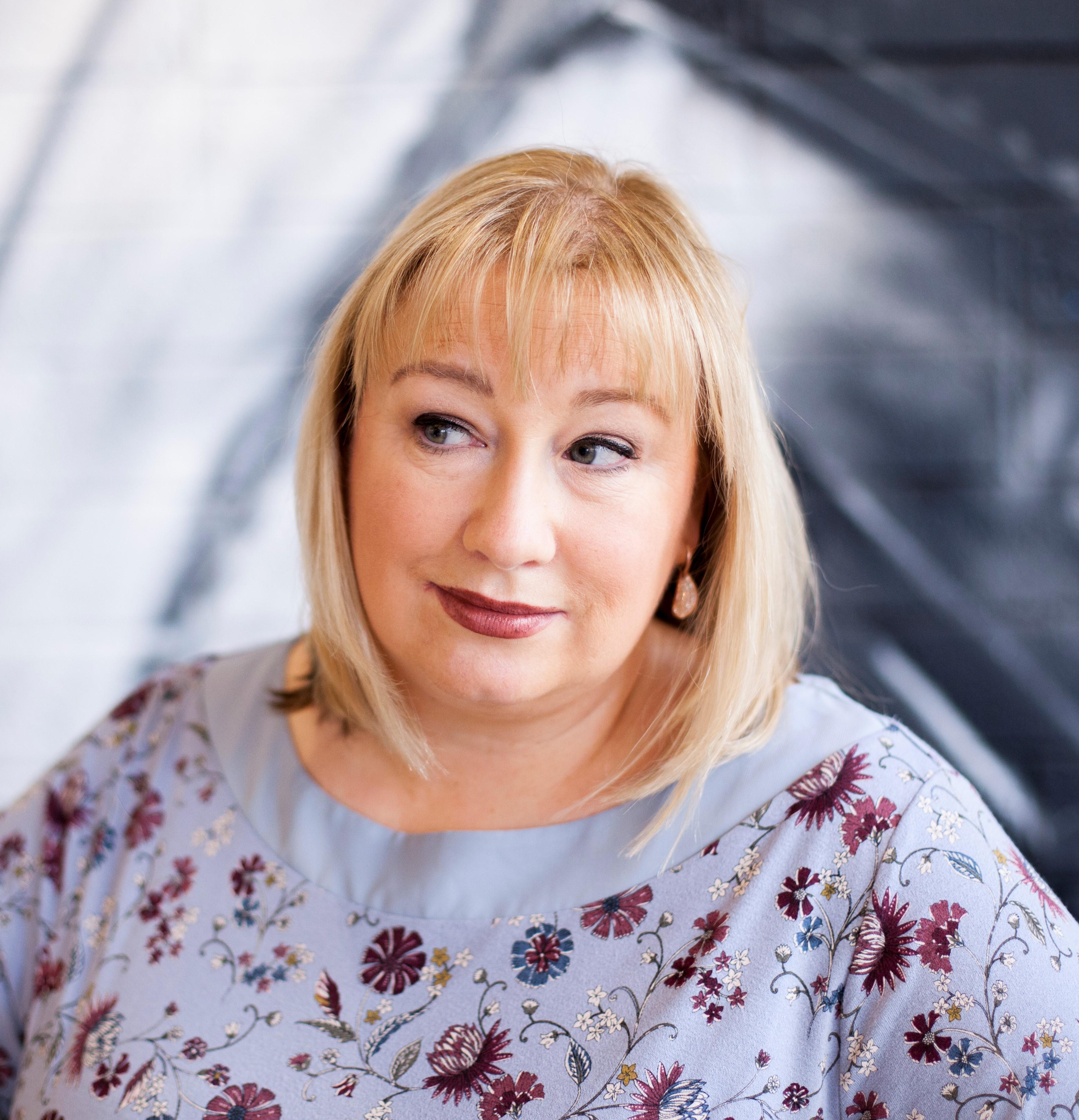 Women Of The Irish Food Industry – Aoife Ryan