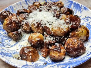 Drummond House smoked garlic - Properfood.ie