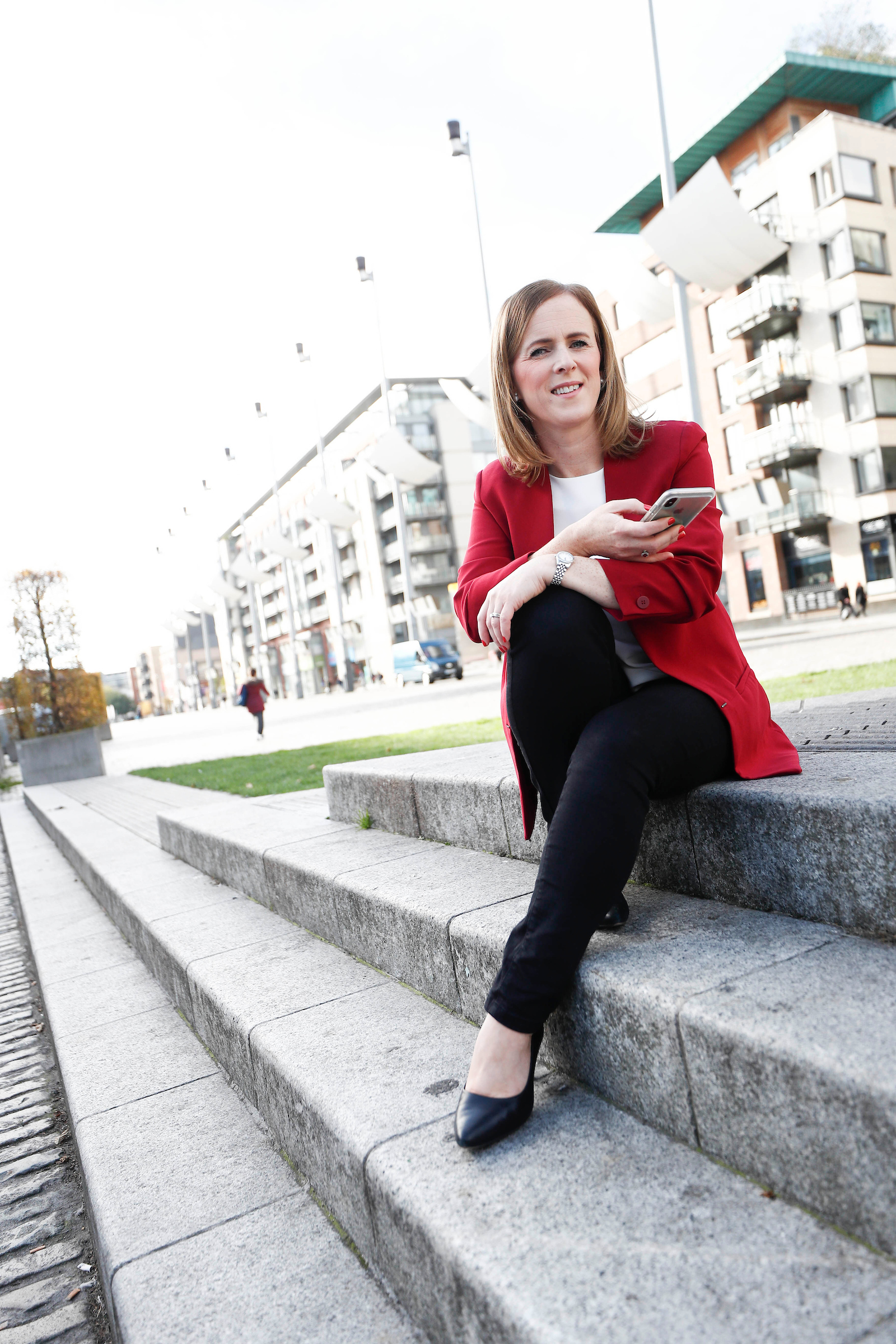 Women Of The Food Industry – Gemma Smyth, Managing Director