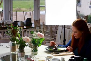 Women Of The Irish Food Industry – Jennifer Opperman, Food Stylist