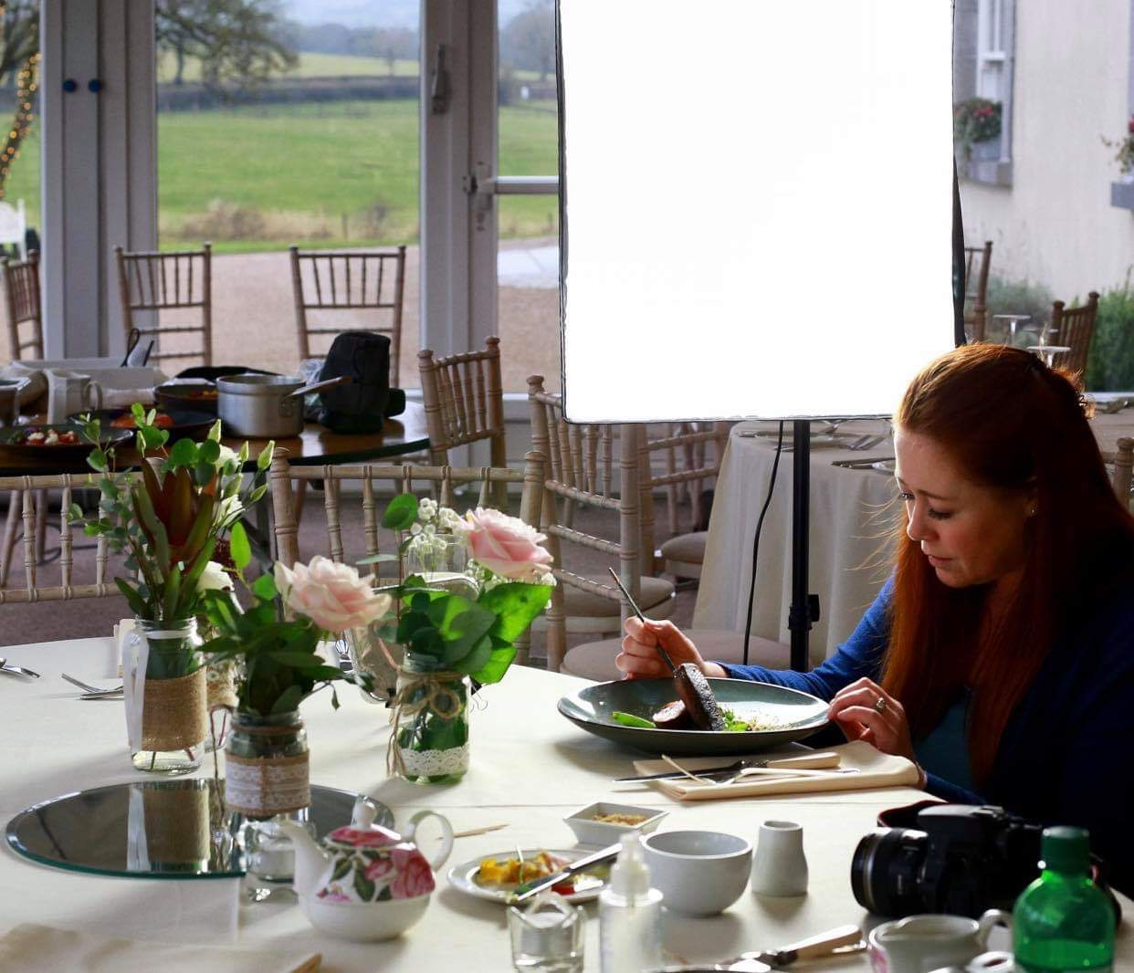 Women Of The Irish Food Industry – Jennifer Oppermann, Food Stylist