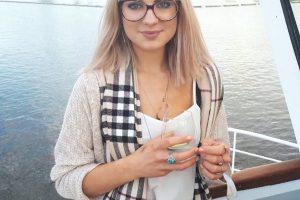 Women Of The Irish Food Industry – Hannah Barkhoff, Post Graduate At Bord Bia