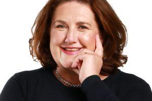 Women Of The Irish Food Industry – Katy McGuinness, Food Writer