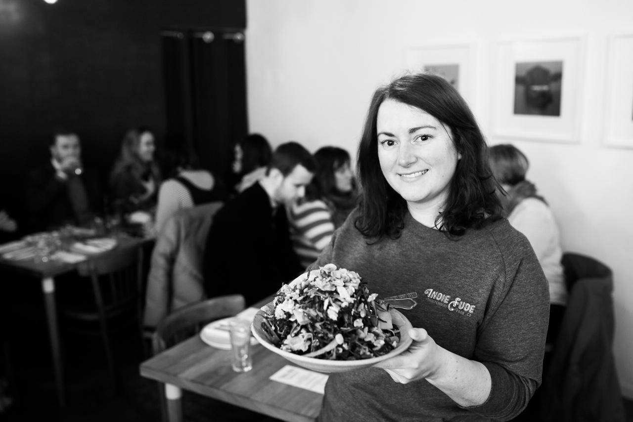 Women Of The Irish Food Industry – Laura Anne Bradley, Business Owner