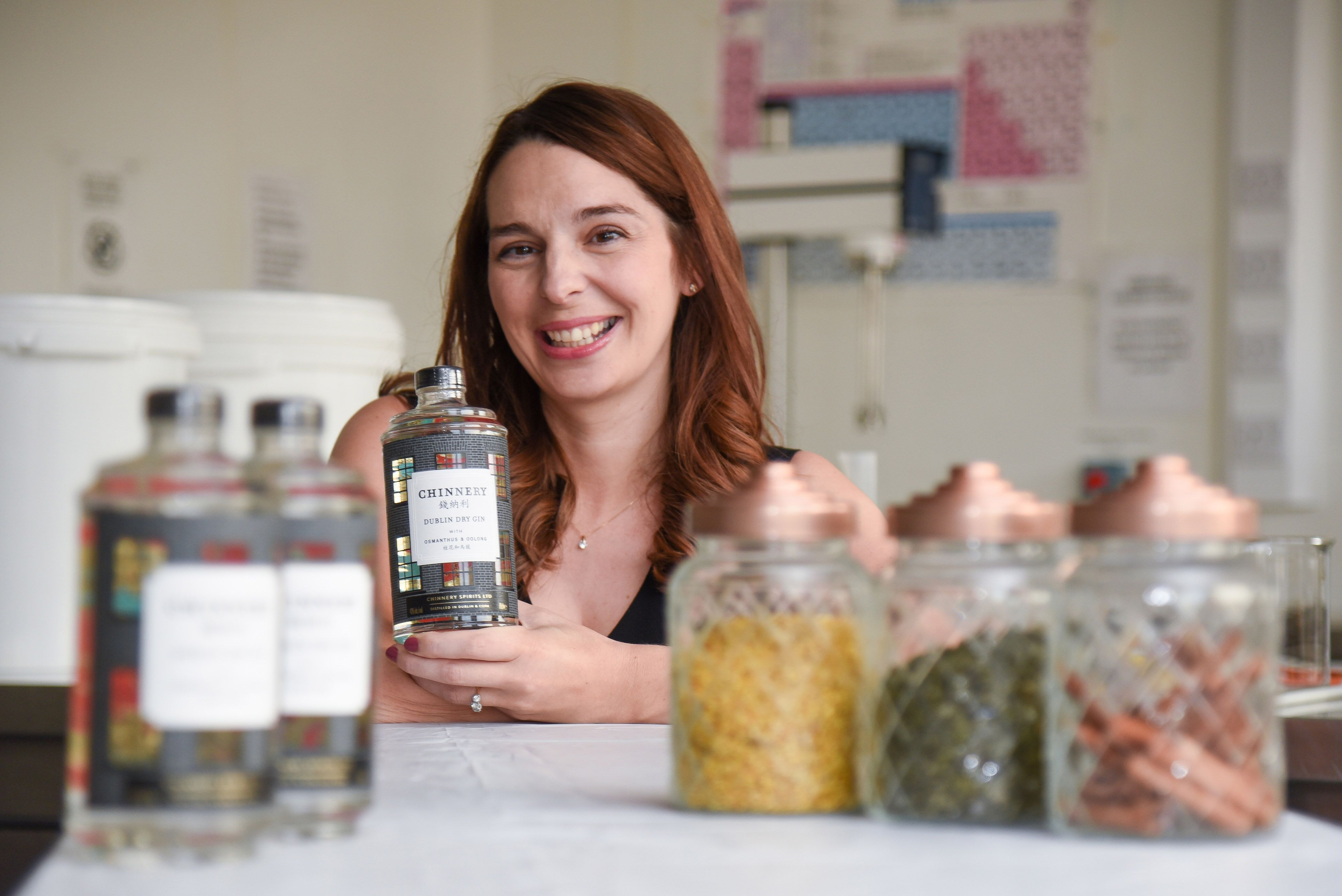 Women Of The Irish Food Industry – Marie Byrne, Founder & Commercial Director