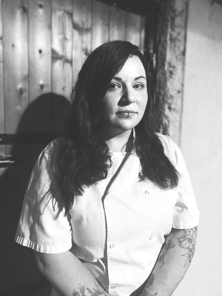 Women Of The Irish Food Industry – Róisín Gillen, Chef