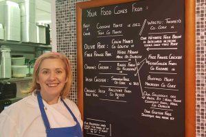 Women Of The Irish Food Industry – Sarah Kelly, (Village) Butcher