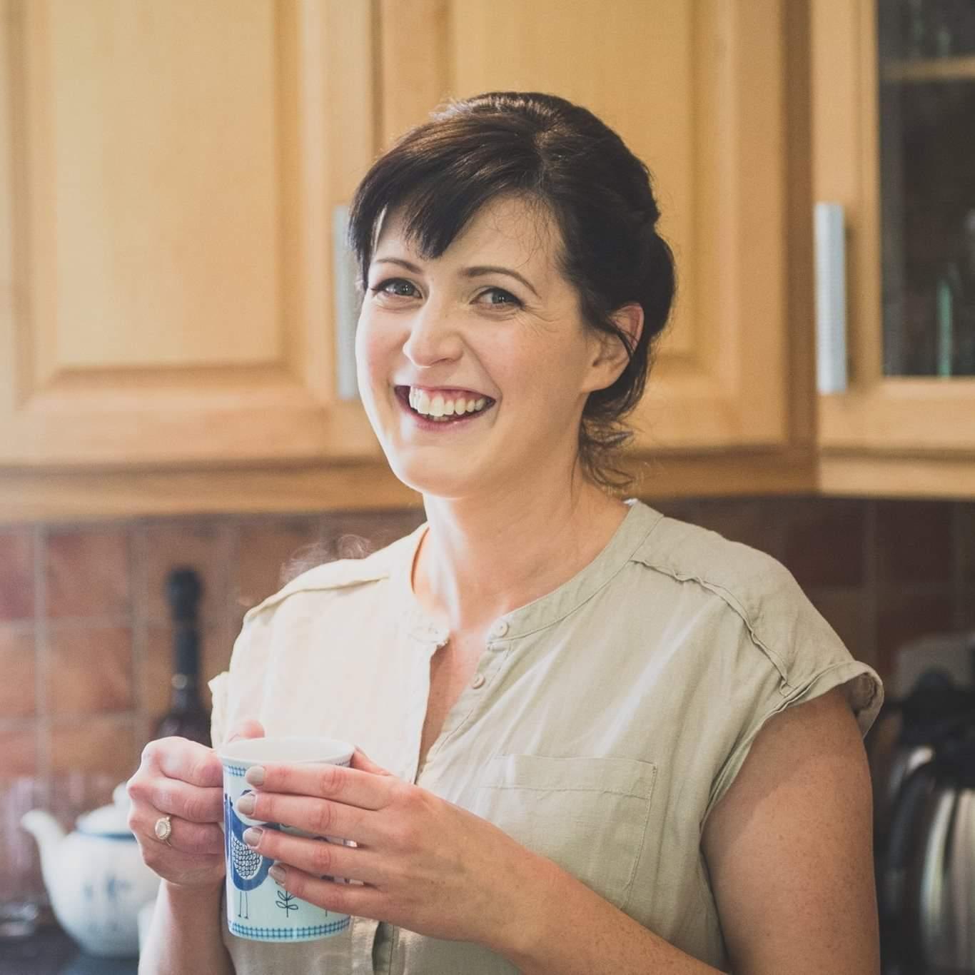 Women Of The Irish Food Industry – Róisín Matthews, Educator