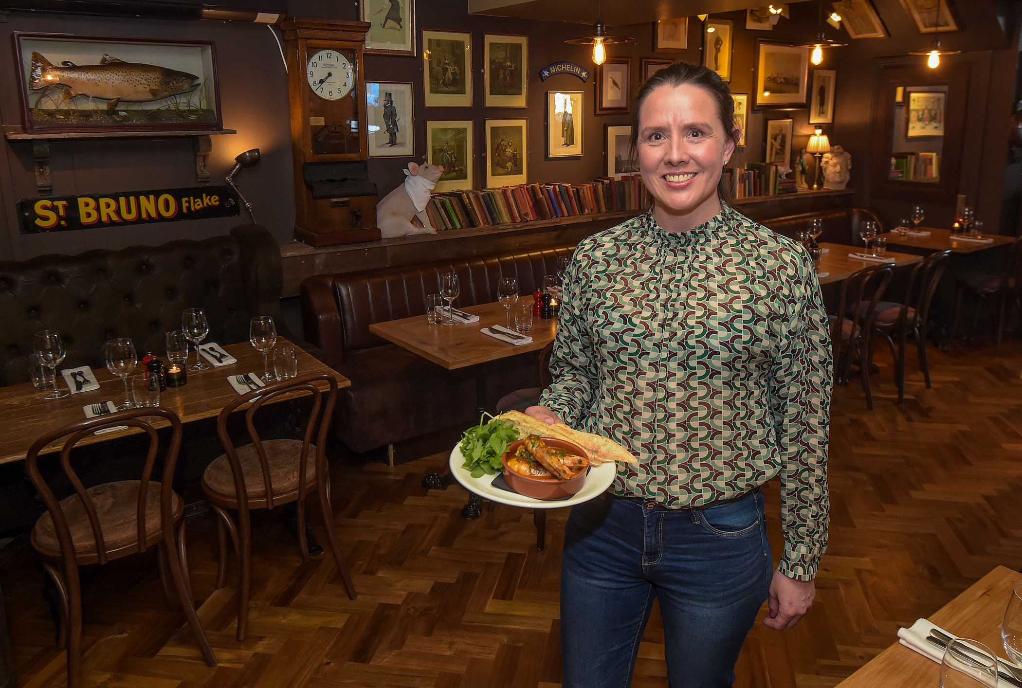 Women Of The Irish Food Industry – Denise McBrien, General Manager