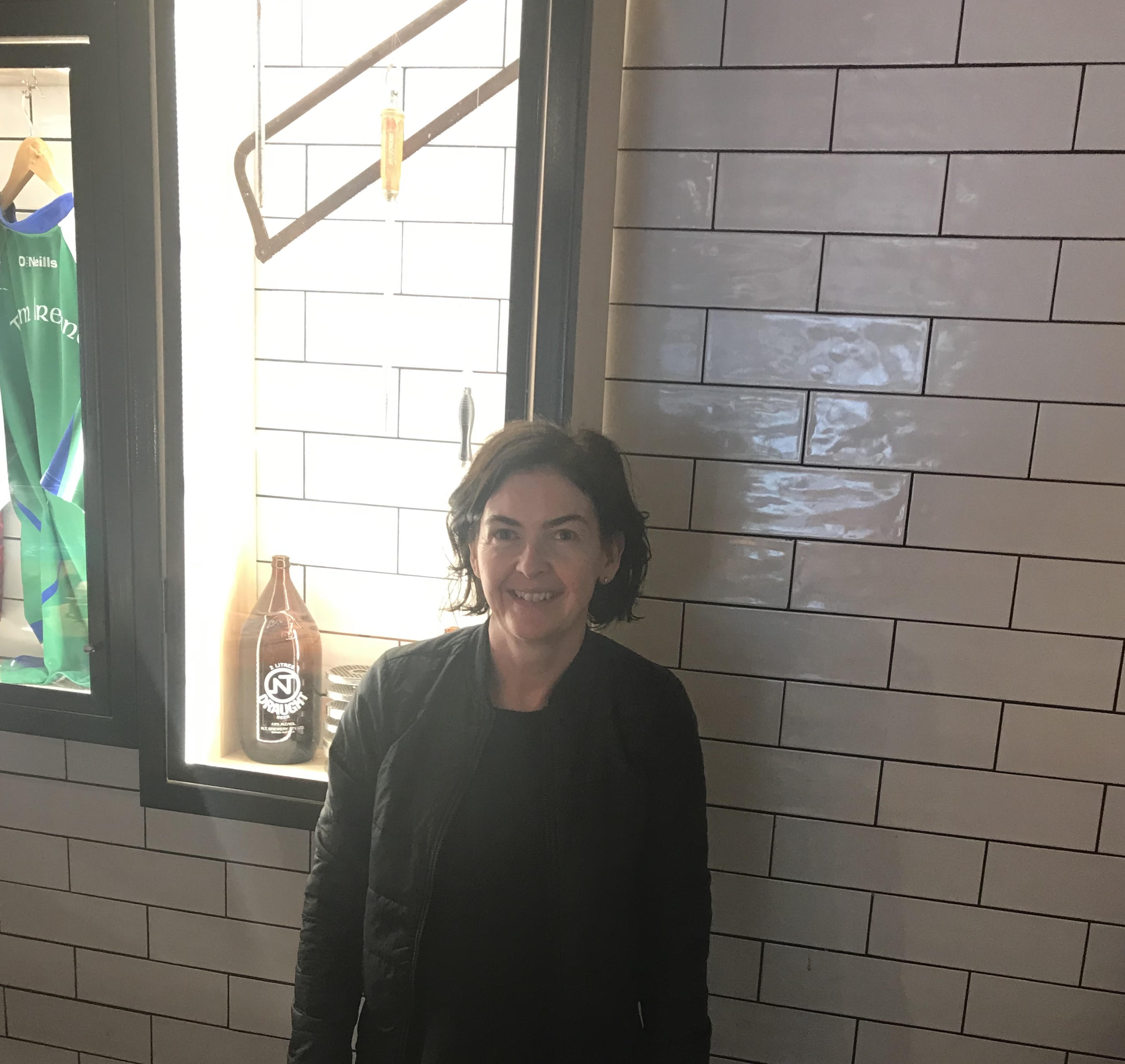 Women Of The Irish Food Industry – Fiona Madigan, Director