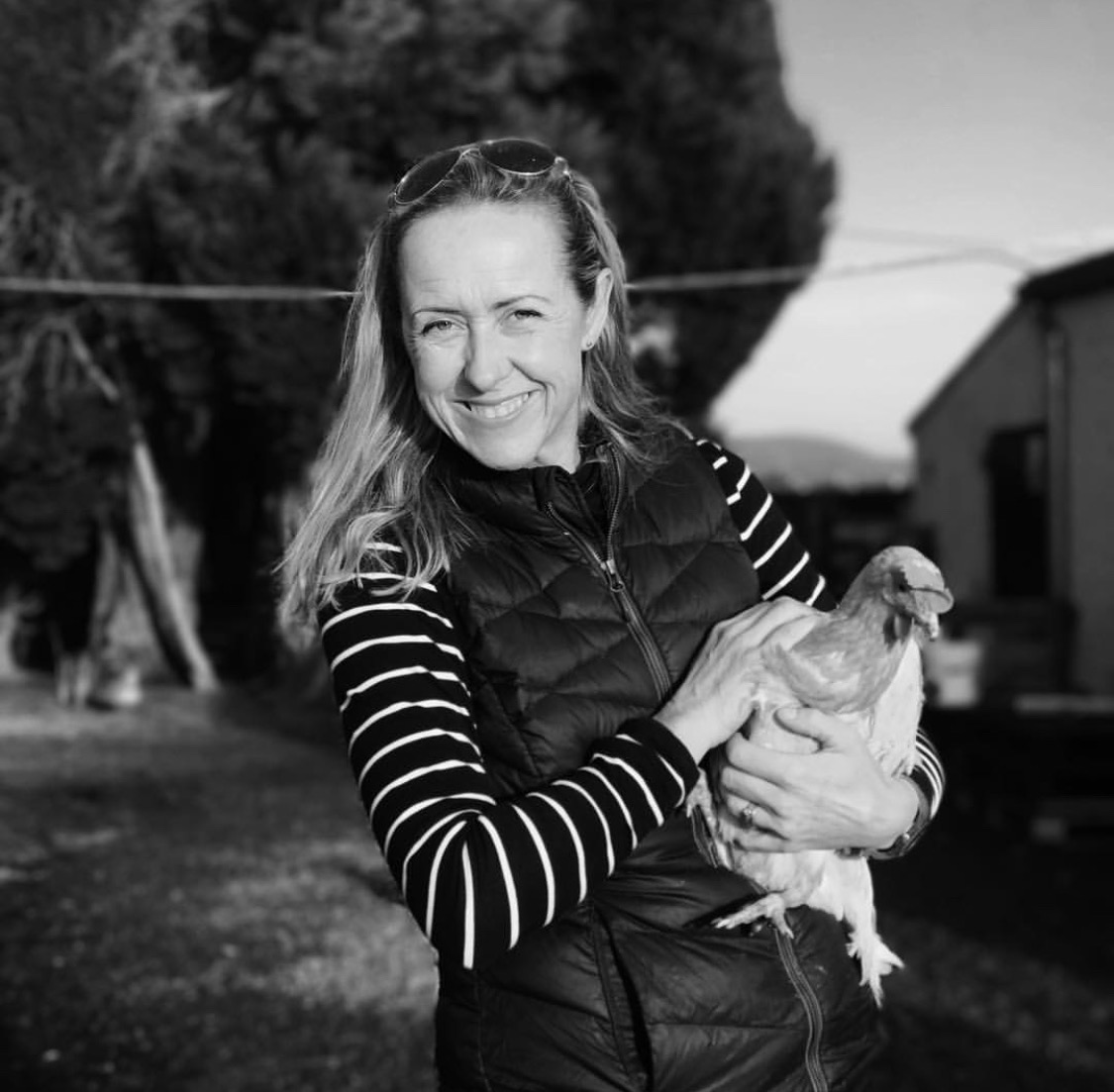 Women Of The Irish Food Industry – Kylie Magner, Eggs Producer