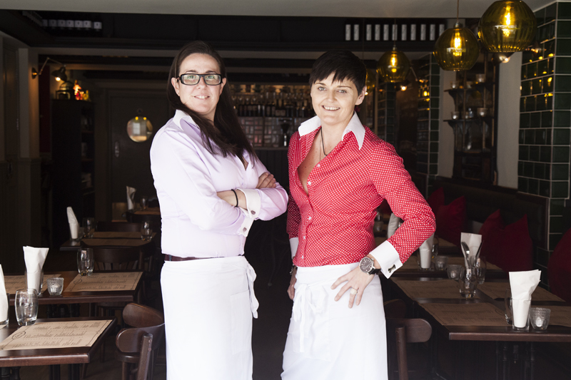 Women Of The Irish Food Industry – Vanessa Murphy & Anna Cadrera, Las Tapas De Lola
