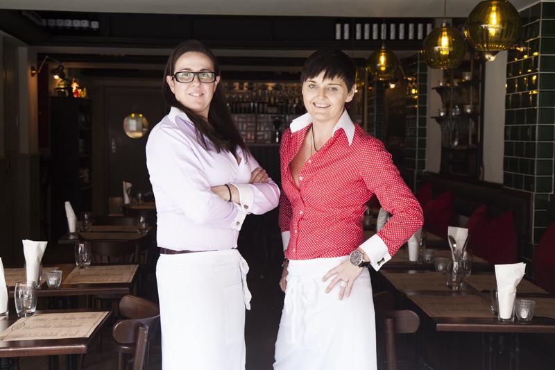 Women Of The Irish Food Industry – Vanessa Murphy & Anna Cadrera, Las Tapas De Lola