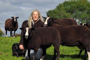 Women Of The Irish Food Industry – Suzanna Crampton, Farmer and Educator