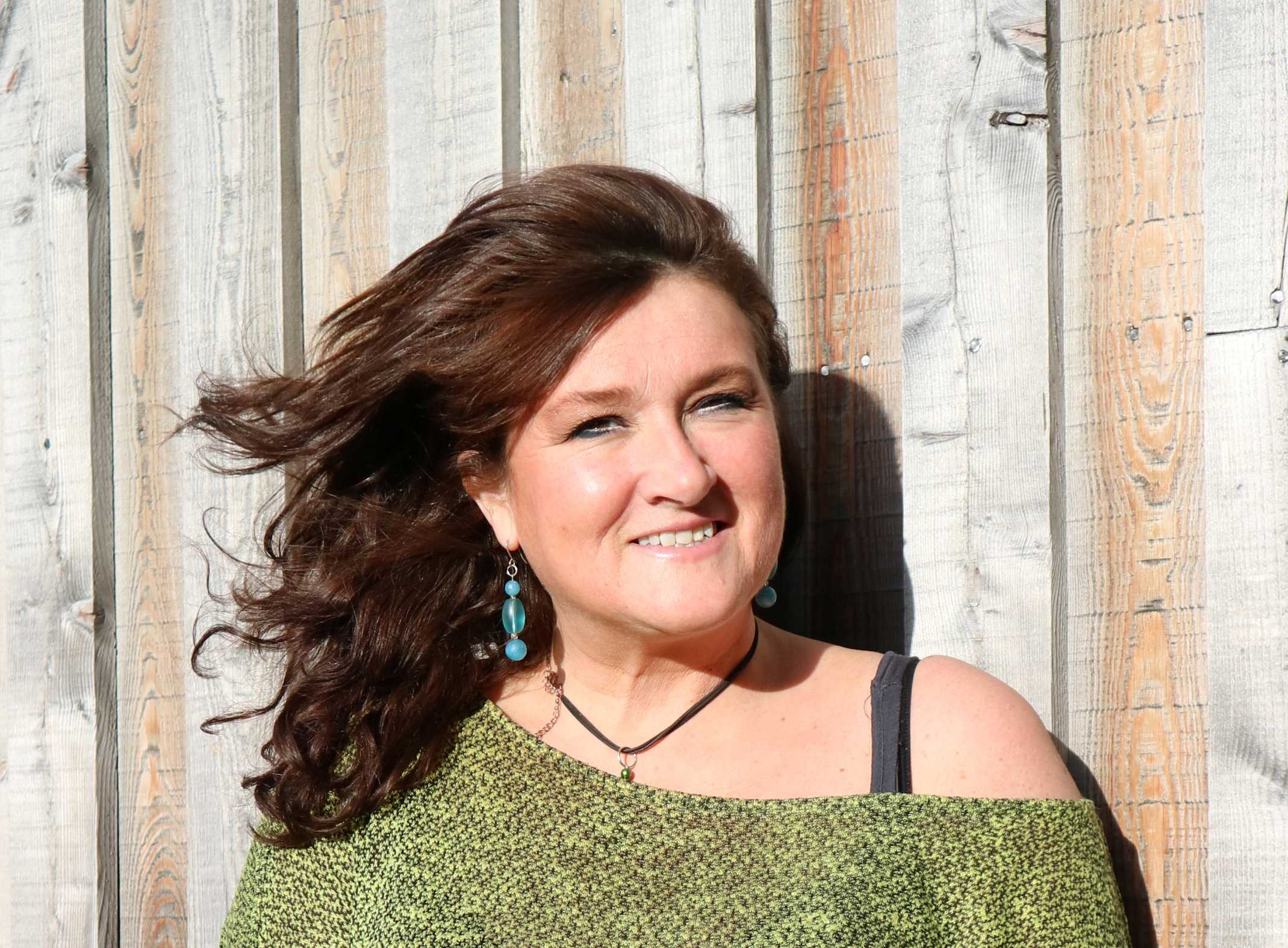 Women Of The Irish Food Industry – Ciara Brennan, Food Stall Holder