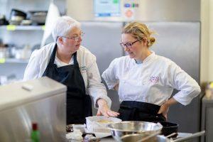 Women Of The Irish Food Industry – Janine Kennedy, Chef, Chef Tutor & Writer