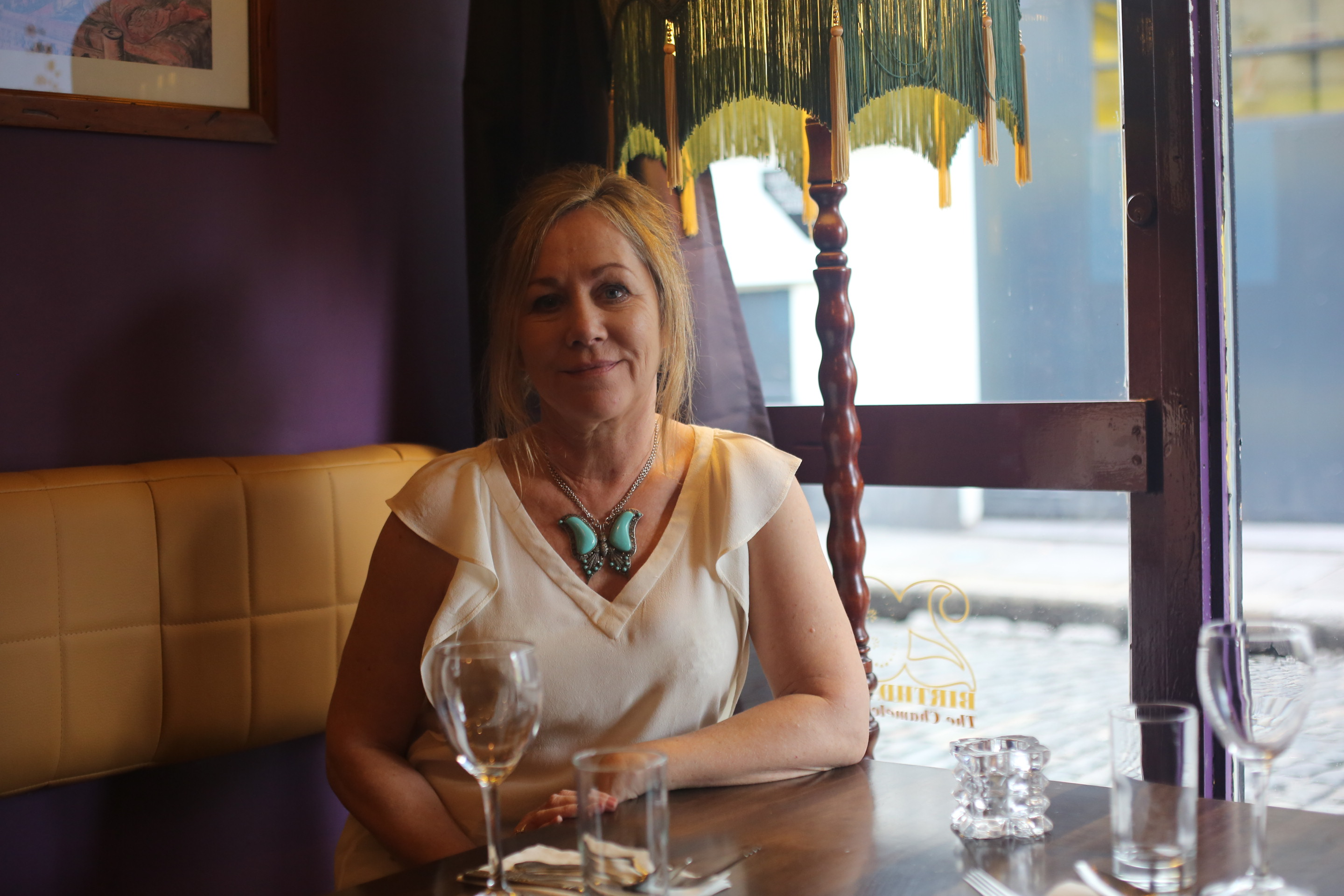 Women Of The Irish Food Industry – Carol Walsh, Managing Director