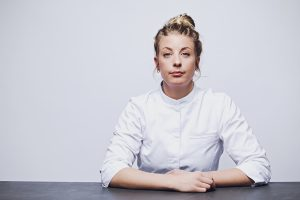 Women Of The Food Industry – Frida Ronge, Culinary Director