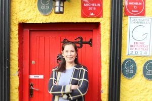 Women Of The Irish Food Industry – Janya Lyons, Restaurateur