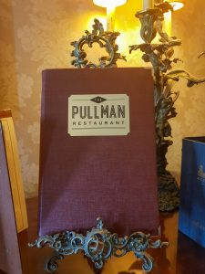 Pullman Restaurant - Glenlo Abbey - Properfood.ie