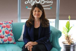 Women Of The Irish Food Industry – Evelyn McLoughlin, Marketing Manager