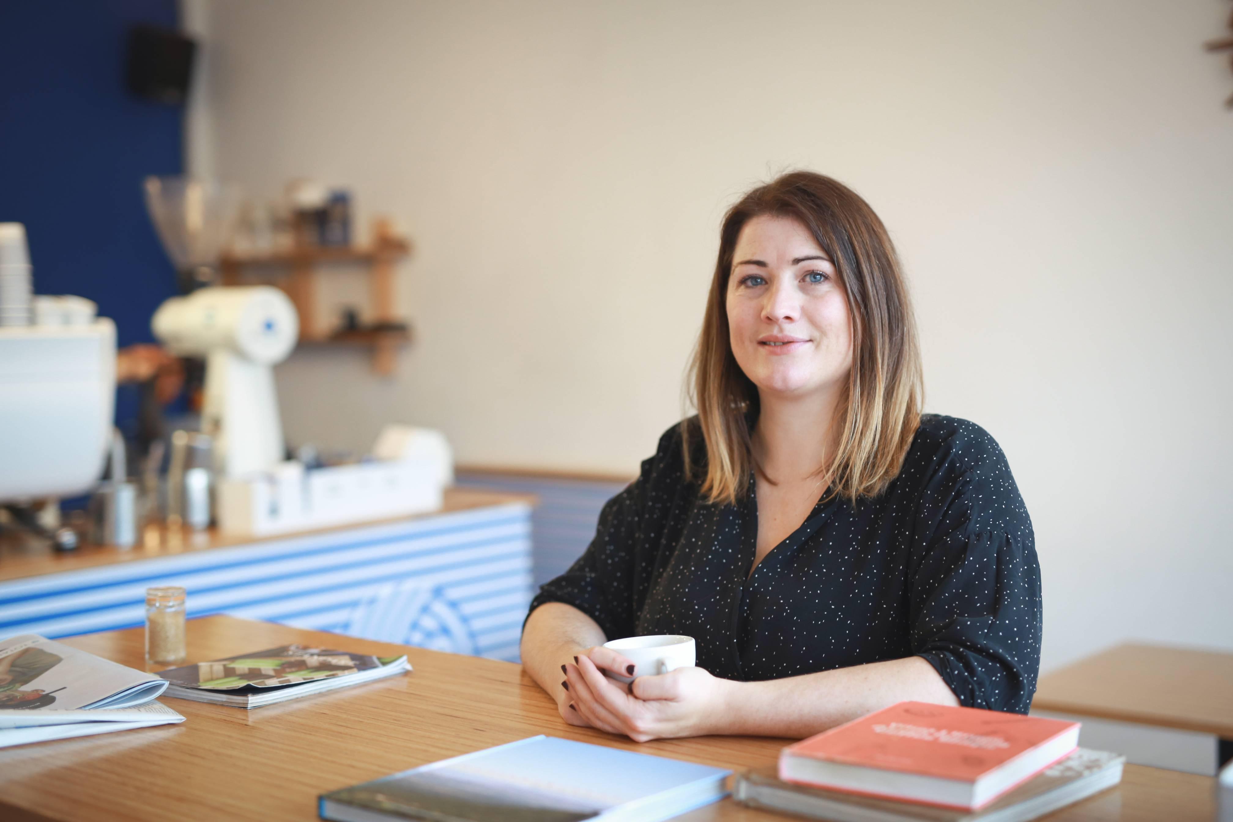 Women Of The Irish Food Industry – Ali Dunworth, Food Writer & Consultant