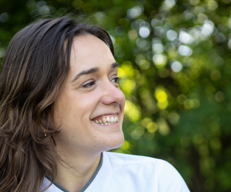 Women Of The Food Industry – Blanca Del Noval, Chef and Researcher