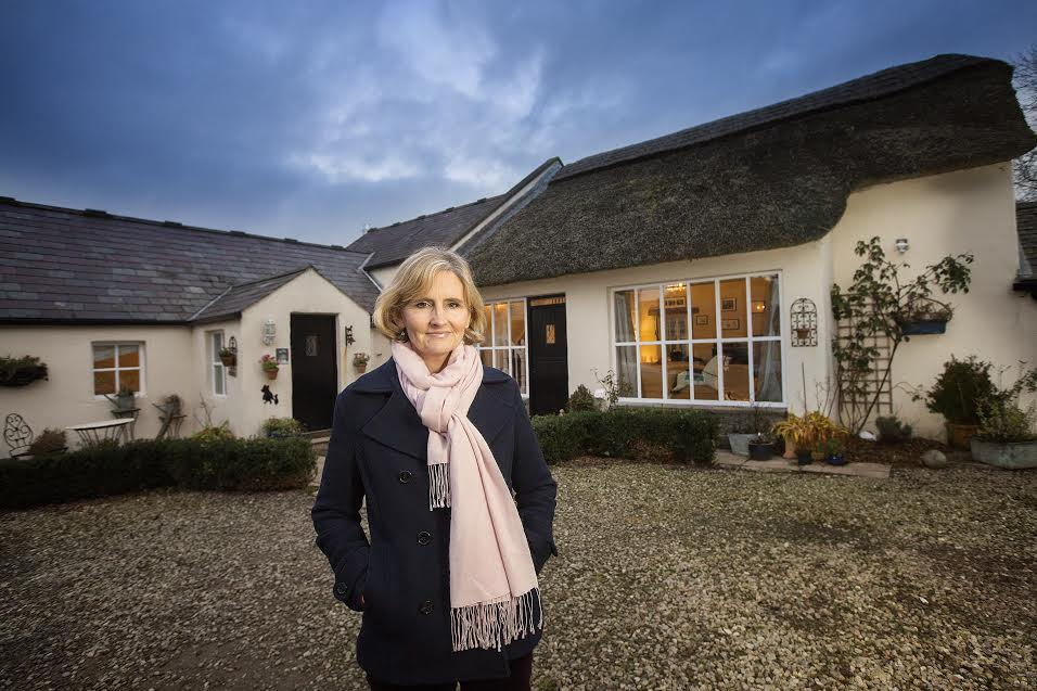 Women Of The Irish Food Industry – Tracey Jeffery, Founder