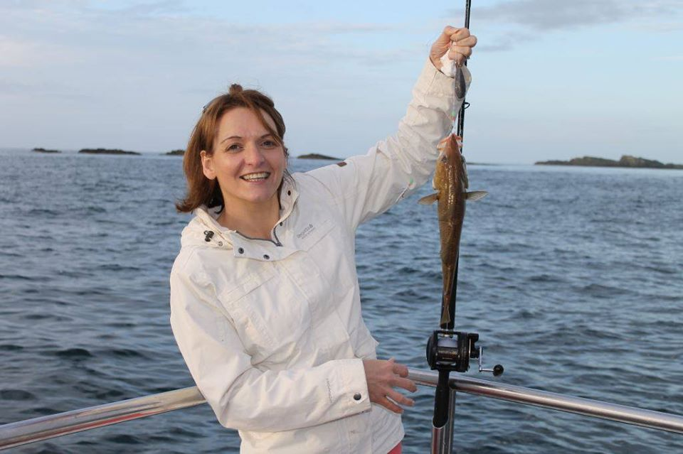 Women Of The Irish Food Industry – Wendy Gallagher, Food Tour Guide