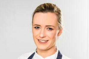 Women Of The Irish Food Industry – Grainne Mullins, Pastry Chef
