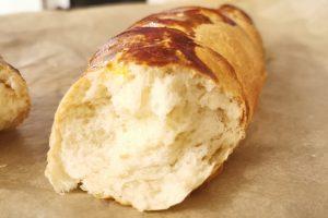 Baguette Viennoise: Viennese Baguette Recipe