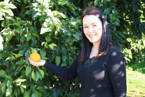 WOMEN OF THE IRISH FOOD INDUSTRY – LAURA SINNOTT, ARTISAN PRESERVE MAKER