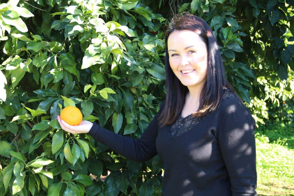 WOMEN OF THE IRISH FOOD INDUSTRY – LAURA SINNOTT, ARTISAN PRESERVE MAKER