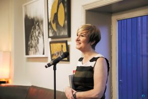 WOMEN OF THE IRISH FOOD INDUSTRY – OONAGH MONAHAN AUTHOR AND CONSULTANT